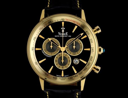 Vicence watch